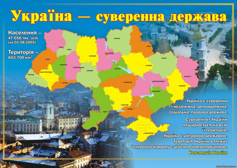 Діти виконують пісню про україну за